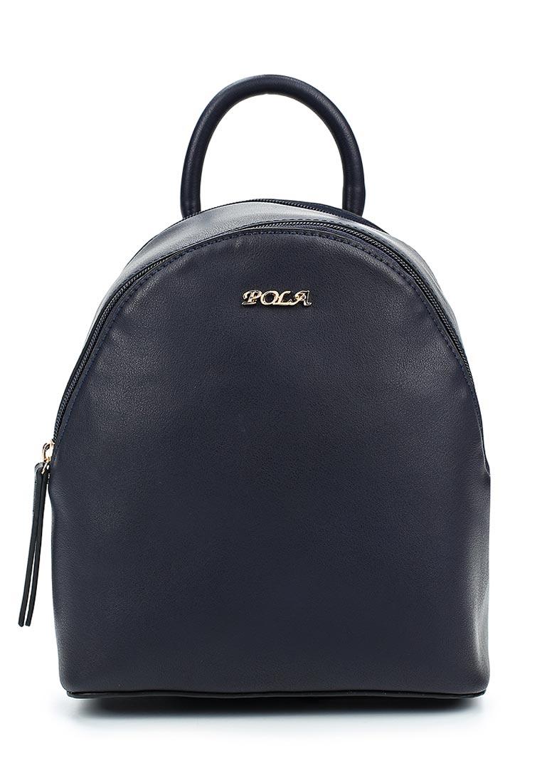 Городской рюкзак Pola 74525 Dk.Blue