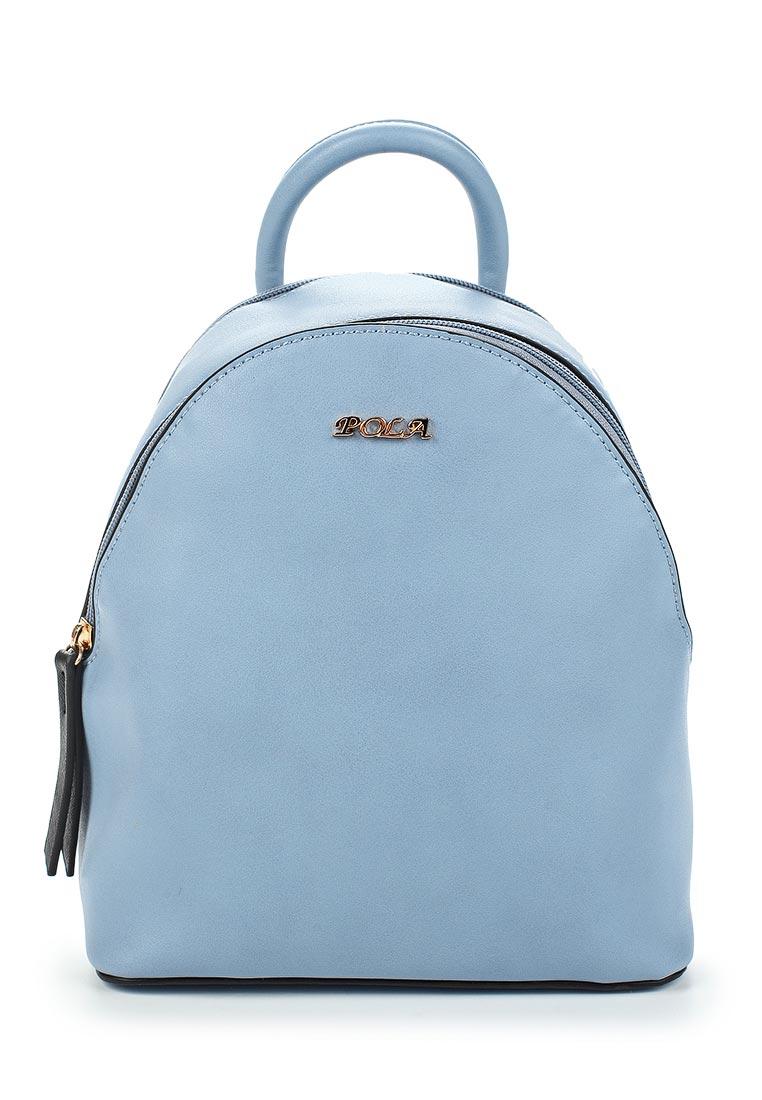 Городской рюкзак Pola 74525 Lt.Blue