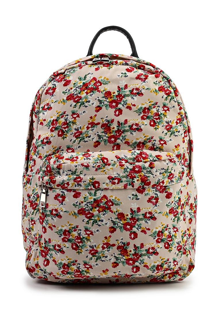 Городской рюкзак Pola 4345 Multicolor
