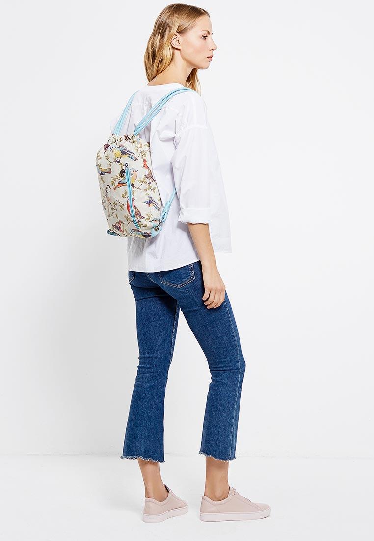 Городской рюкзак Pola 4350 Blue: изображение 4