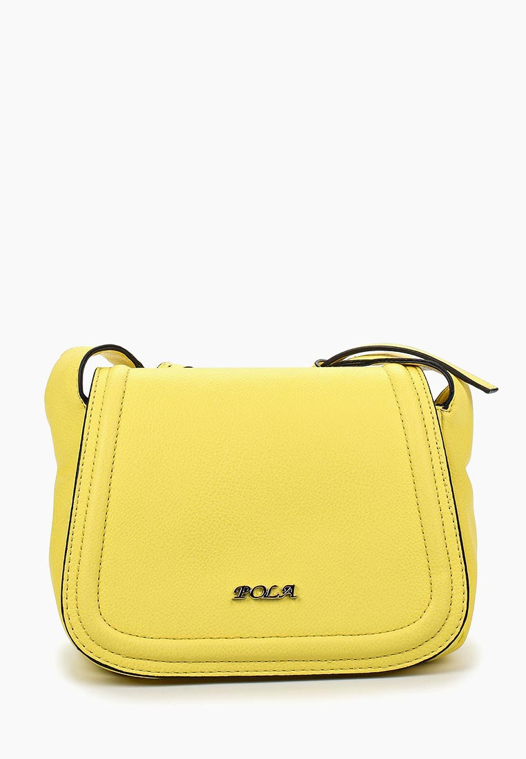 Сумка Pola 4387 Yellow