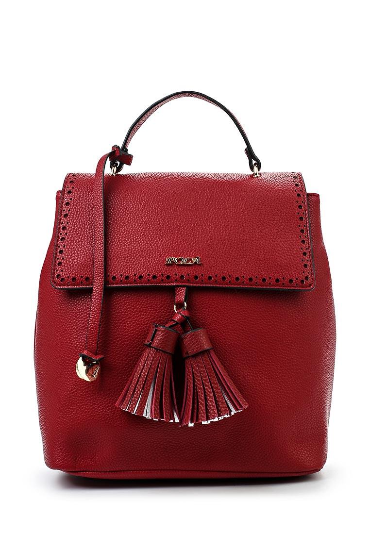 Городской рюкзак Pola 64431 Red