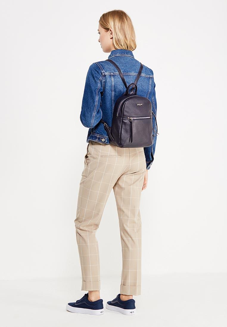 Городской рюкзак Pola 69051 D.Blue