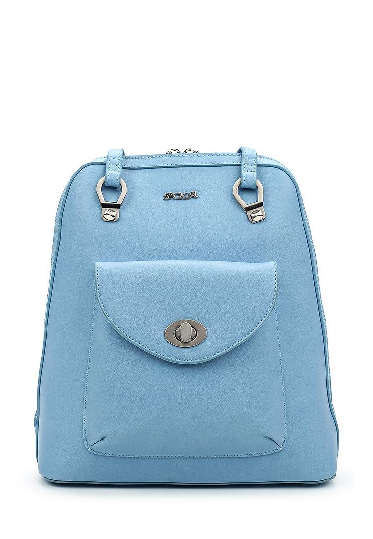 Городской рюкзак Pola 68307 Blue