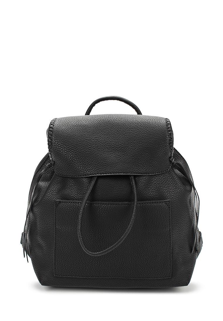 Городской рюкзак Pola 74495 Black