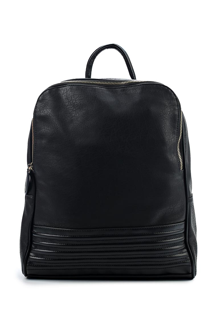Городской рюкзак Pola 78322 Black