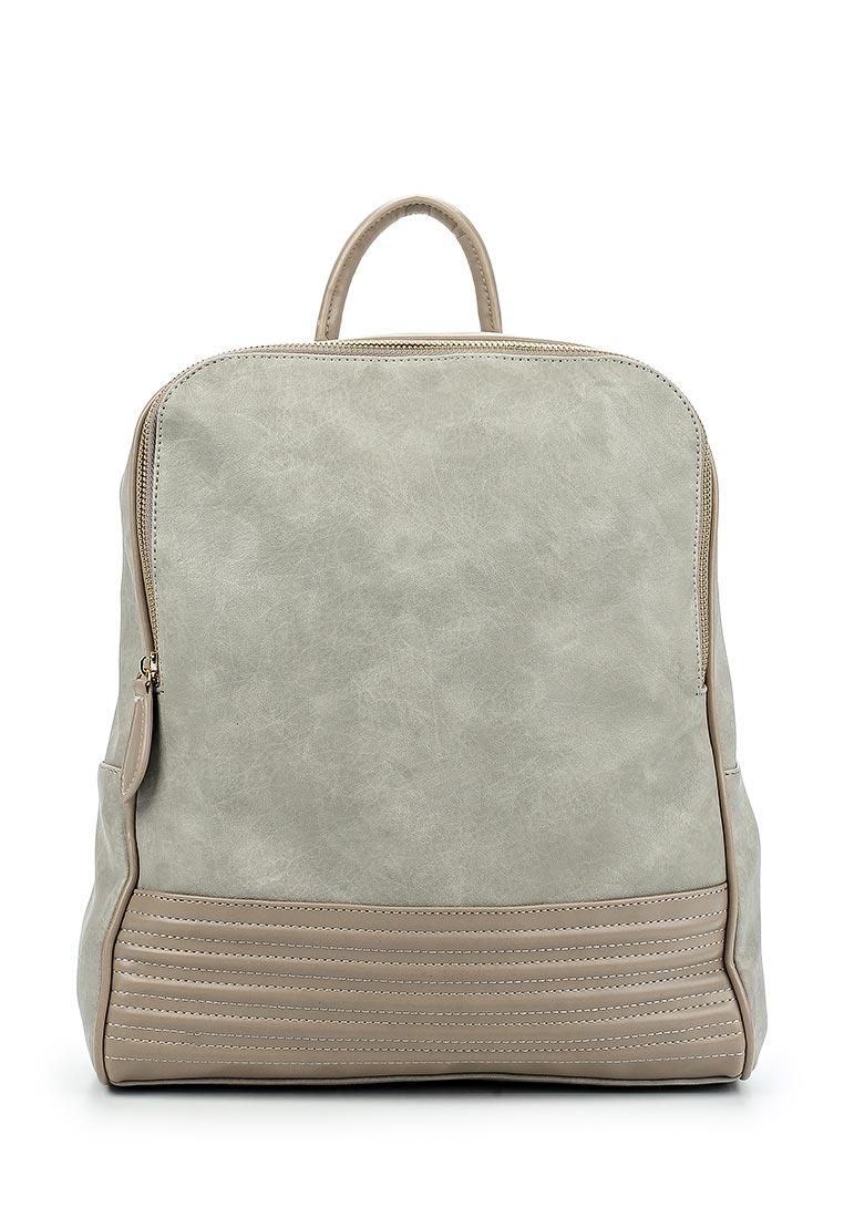 Городской рюкзак Pola 78322 Grey