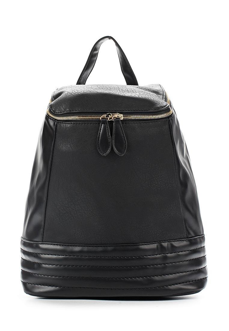 Городской рюкзак Pola 78323 Black