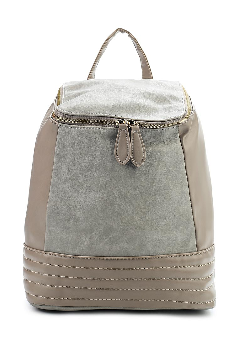 Городской рюкзак Pola 78323 Grey