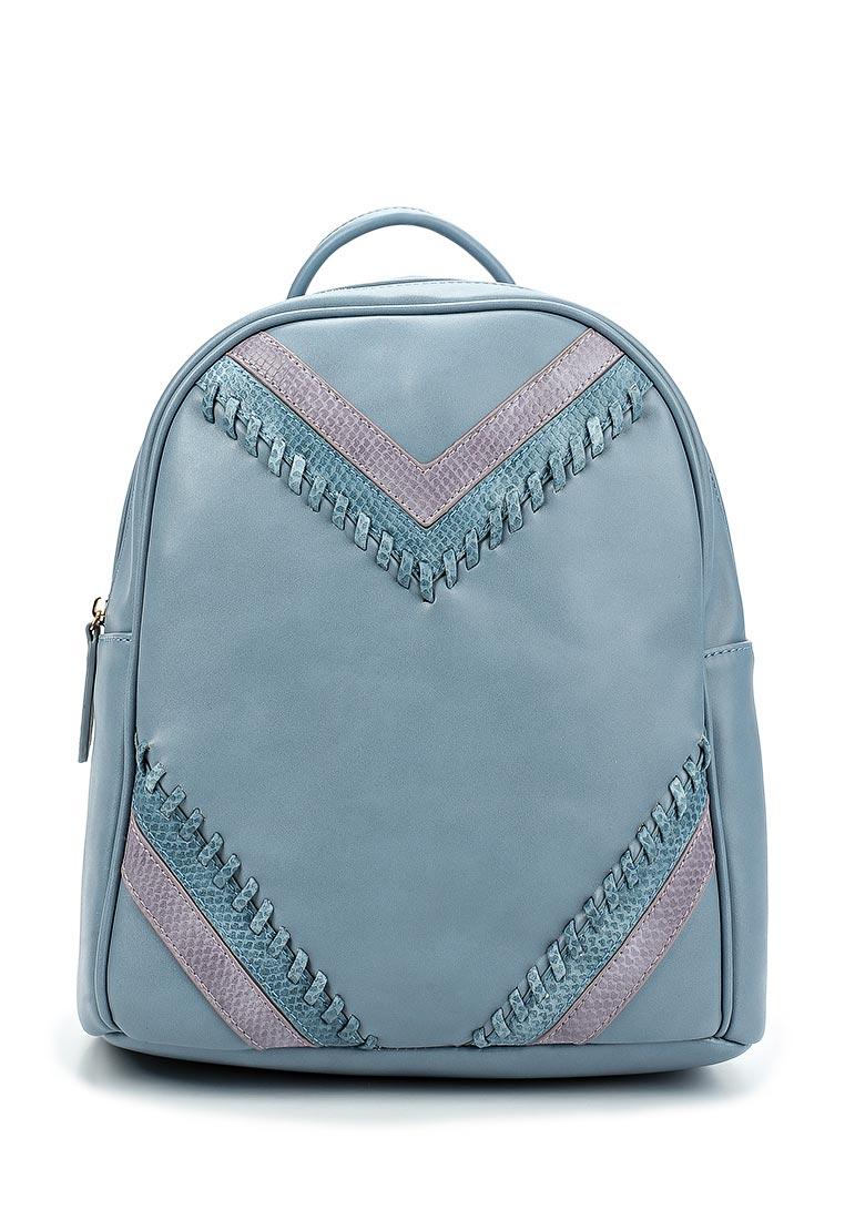 Городской рюкзак Pola 78324 Blue