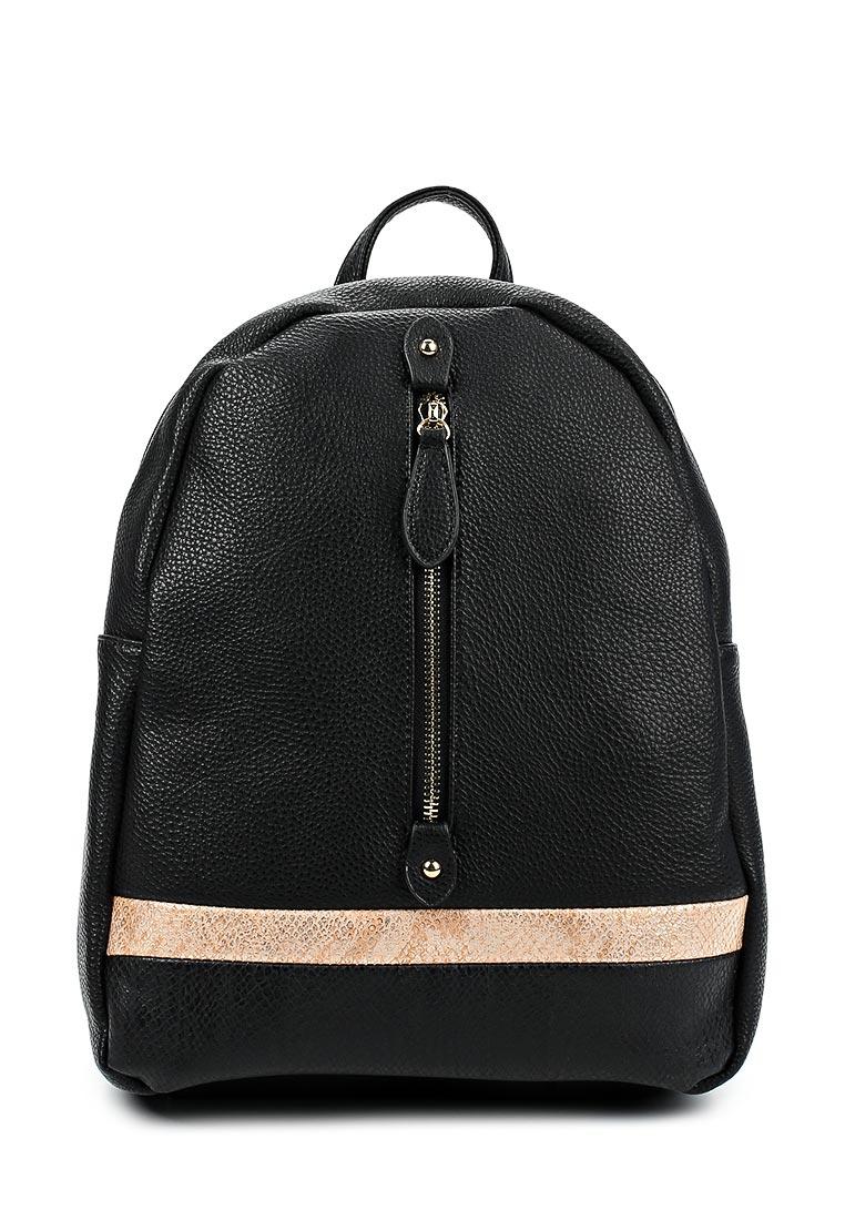 Городской рюкзак Pola 78325 Black