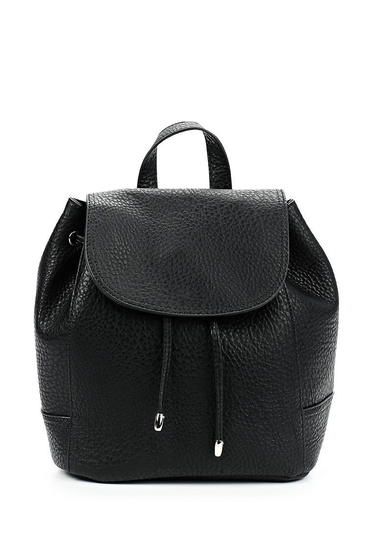 Городской рюкзак Pola 78326 Black