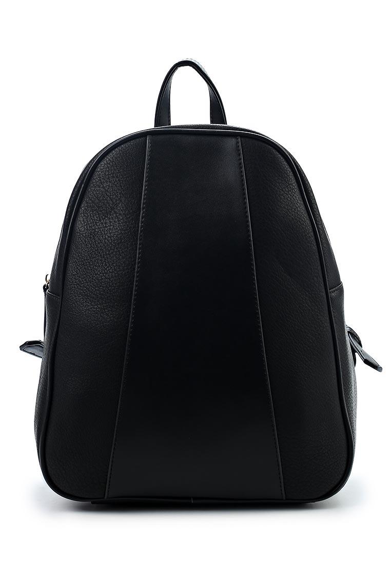 Городской рюкзак Pola 78327 Black