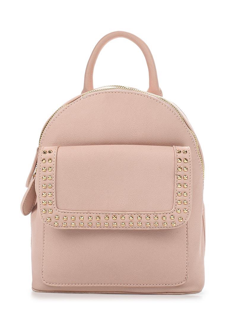 Городской рюкзак Pola 78331 Pink