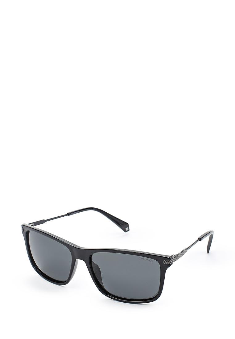 Мужские солнцезащитные очки Polaroid PLD 2063/S