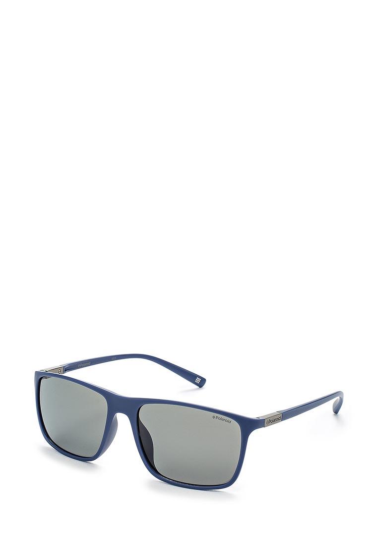 Мужские солнцезащитные очки Polaroid PLD 2003/S