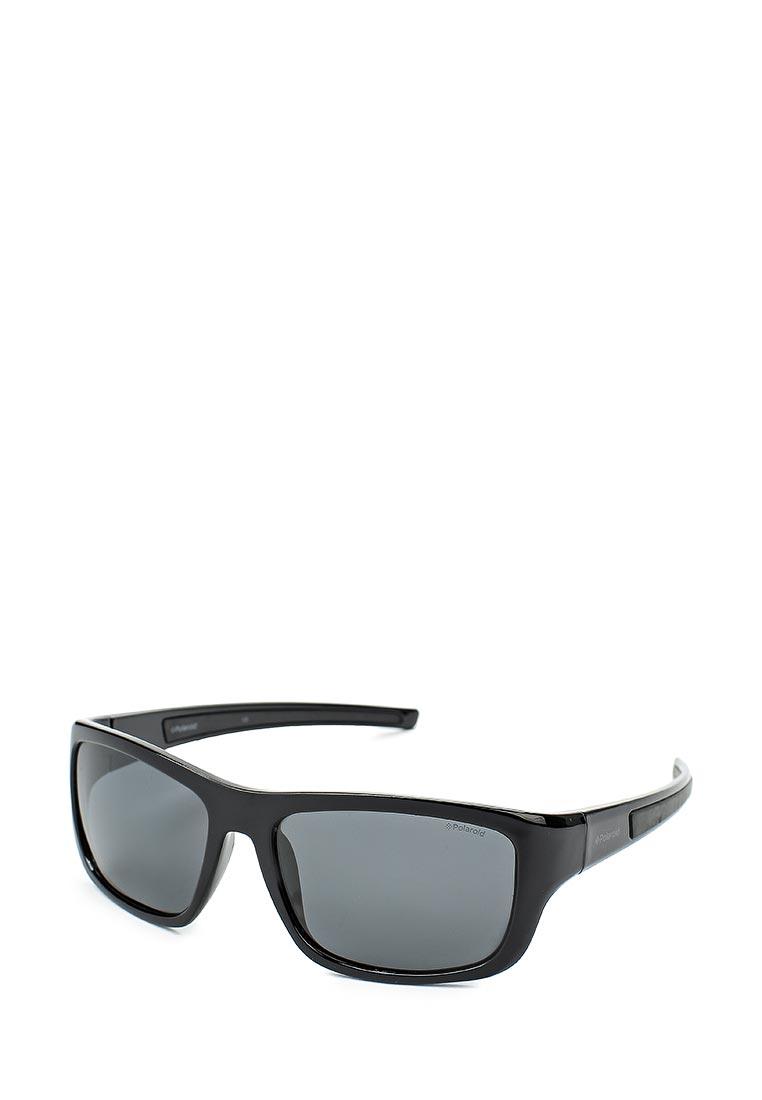 Мужские солнцезащитные очки Polaroid PLD 3012/S