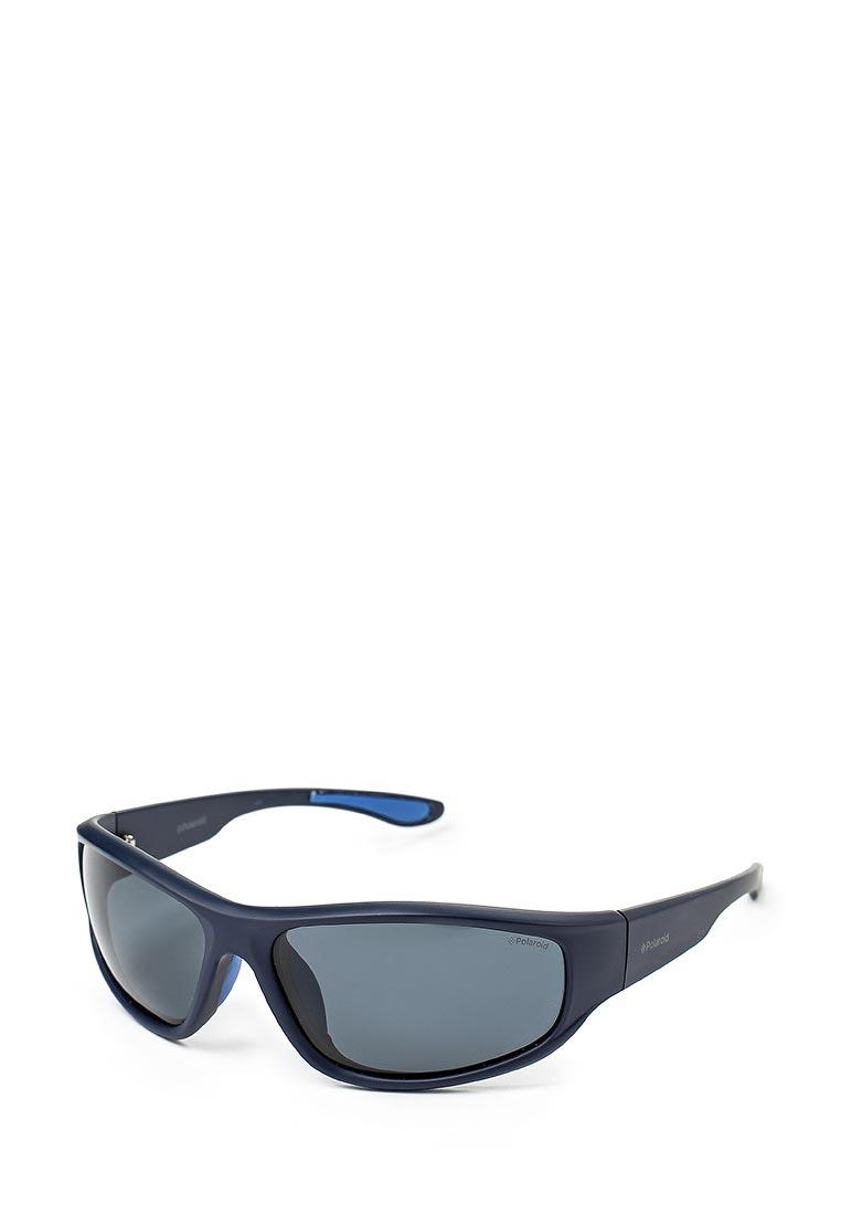 Мужские солнцезащитные очки Polaroid PLD 3017/S