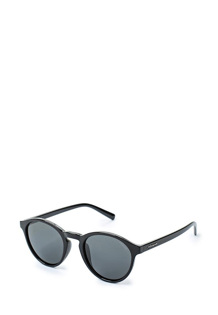 Мужские солнцезащитные очки Polaroid PLD 1013/S