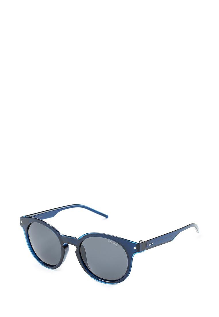 Мужские солнцезащитные очки Polaroid PLD 2036/S