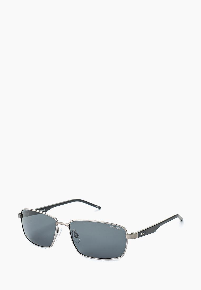 Мужские солнцезащитные очки Polaroid PLD 2041/S