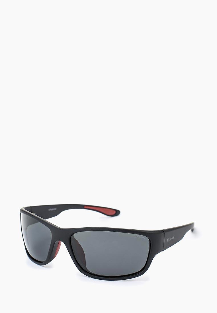 Мужские солнцезащитные очки Polaroid PLD 3015/S