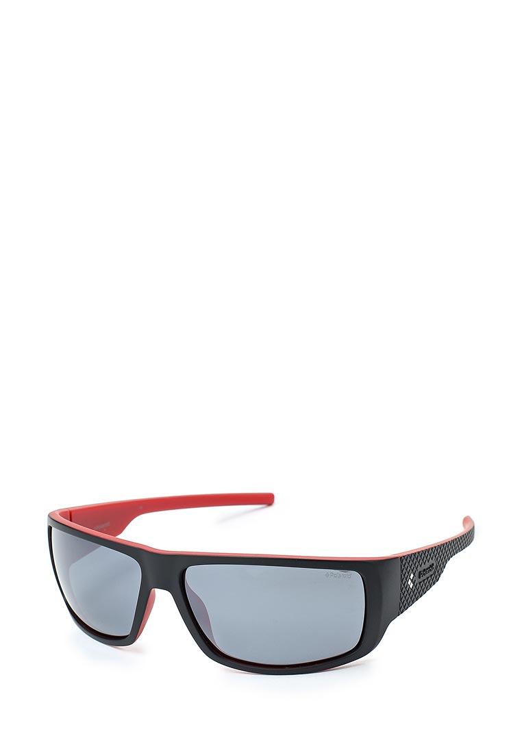 Мужские солнцезащитные очки Polaroid PLD 7006/S