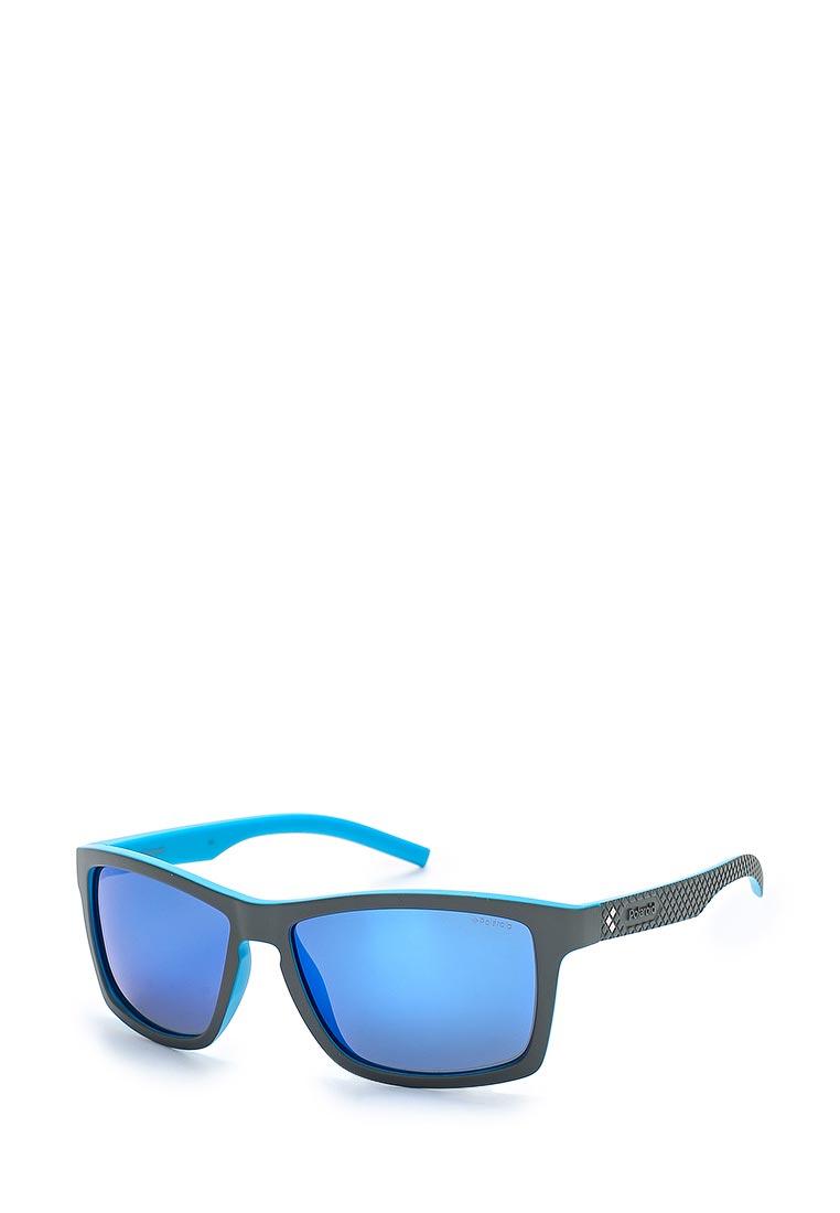 Мужские солнцезащитные очки Polaroid PLD 7009/S