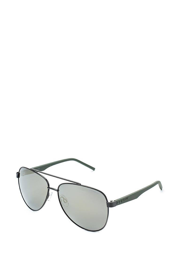 Мужские солнцезащитные очки Polaroid PLD 2043/S