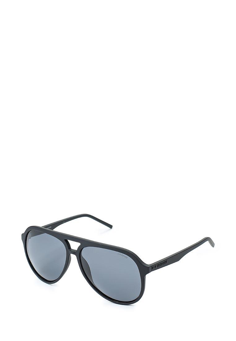 Мужские солнцезащитные очки Polaroid PLD 2048/S