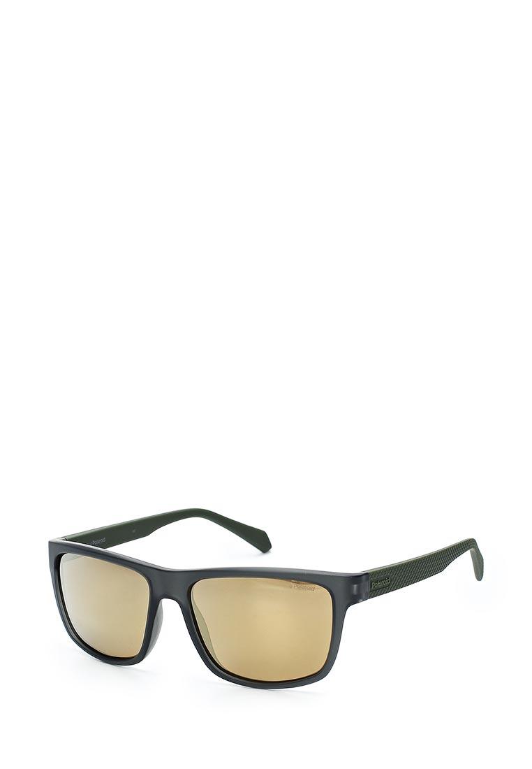 Мужские солнцезащитные очки Polaroid PLD 2058/S
