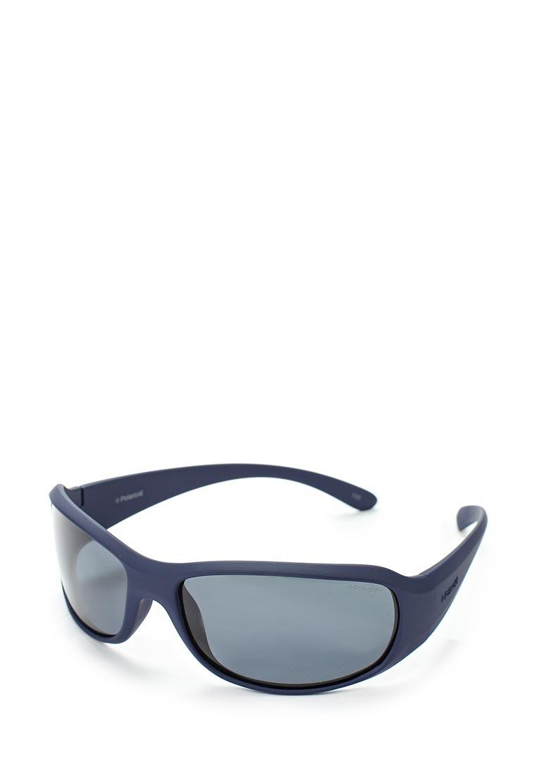 Мужские солнцезащитные очки Polaroid P7228