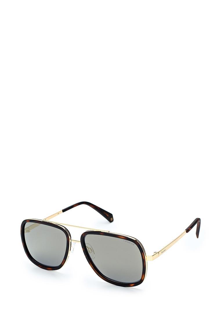 Мужские солнцезащитные очки Polaroid PLD 6033/S