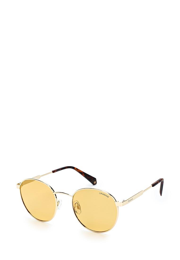 Мужские солнцезащитные очки Polaroid PLD 2053/S