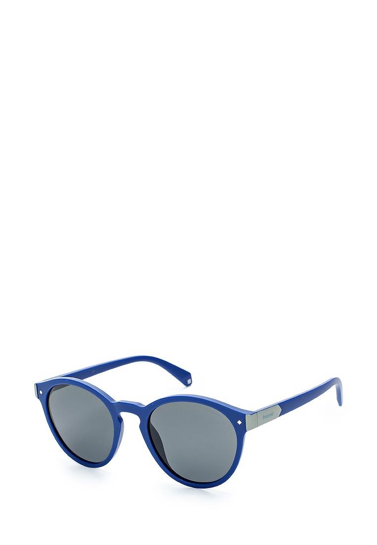 Мужские солнцезащитные очки Polaroid PLD 6034/S