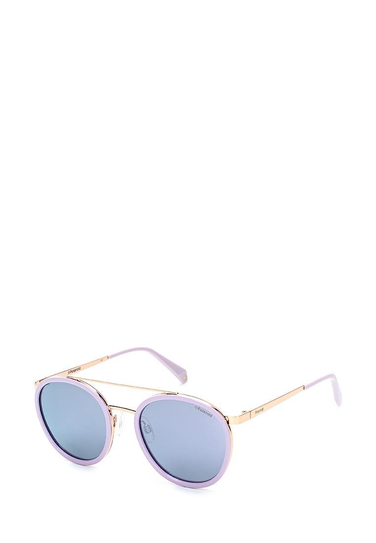 Мужские солнцезащитные очки Polaroid PLD 6032/S