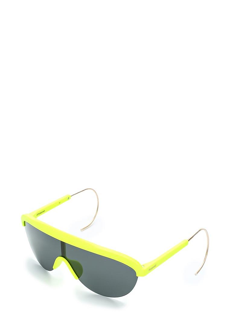 Женские солнцезащитные очки Polaroid PLD 6037/S