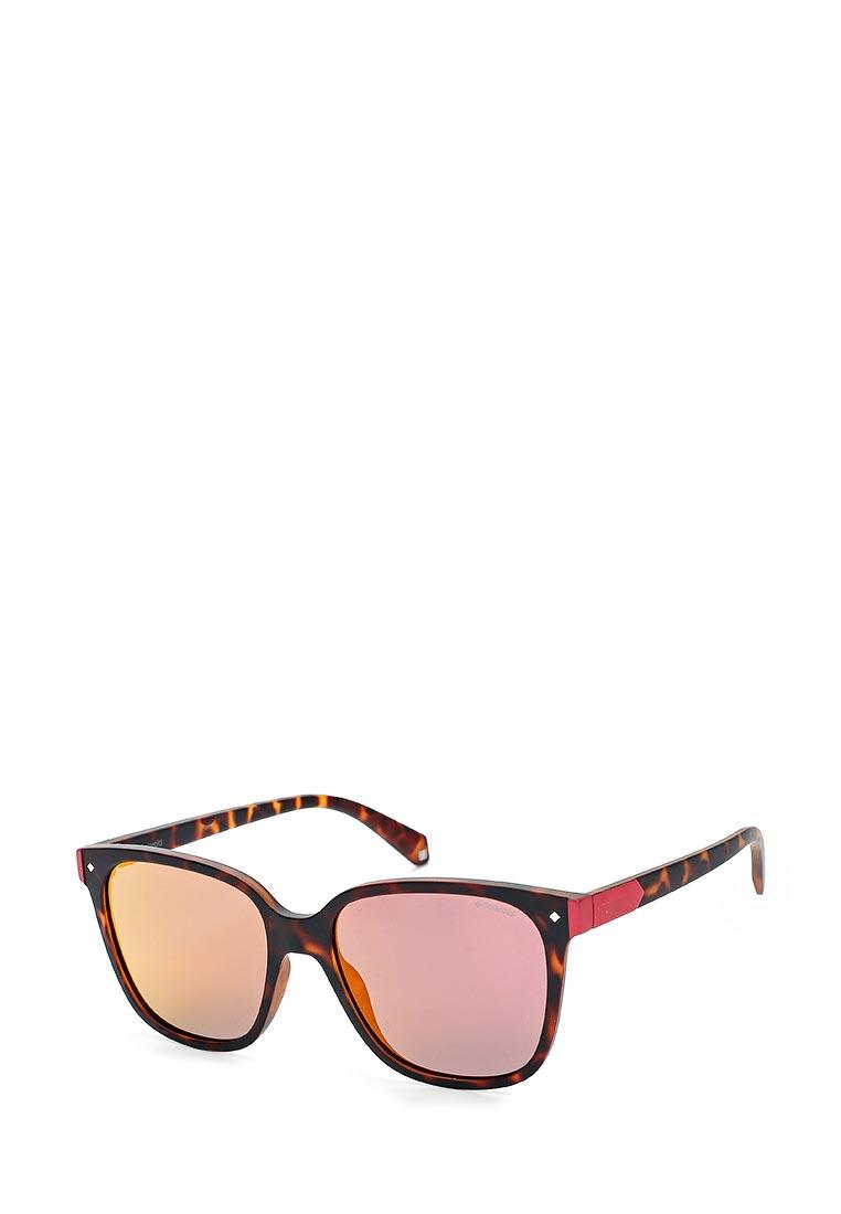 Мужские солнцезащитные очки Polaroid PLD 6036/S