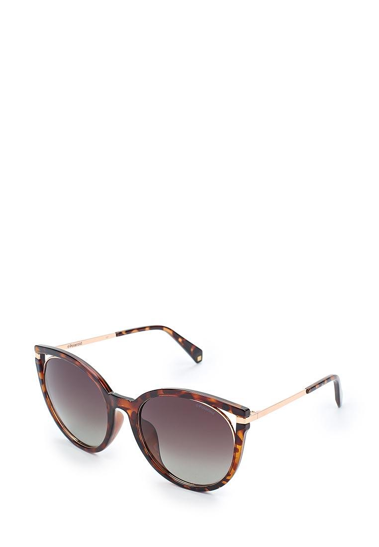 Женские солнцезащитные очки Polaroid PLD 4067/F/S