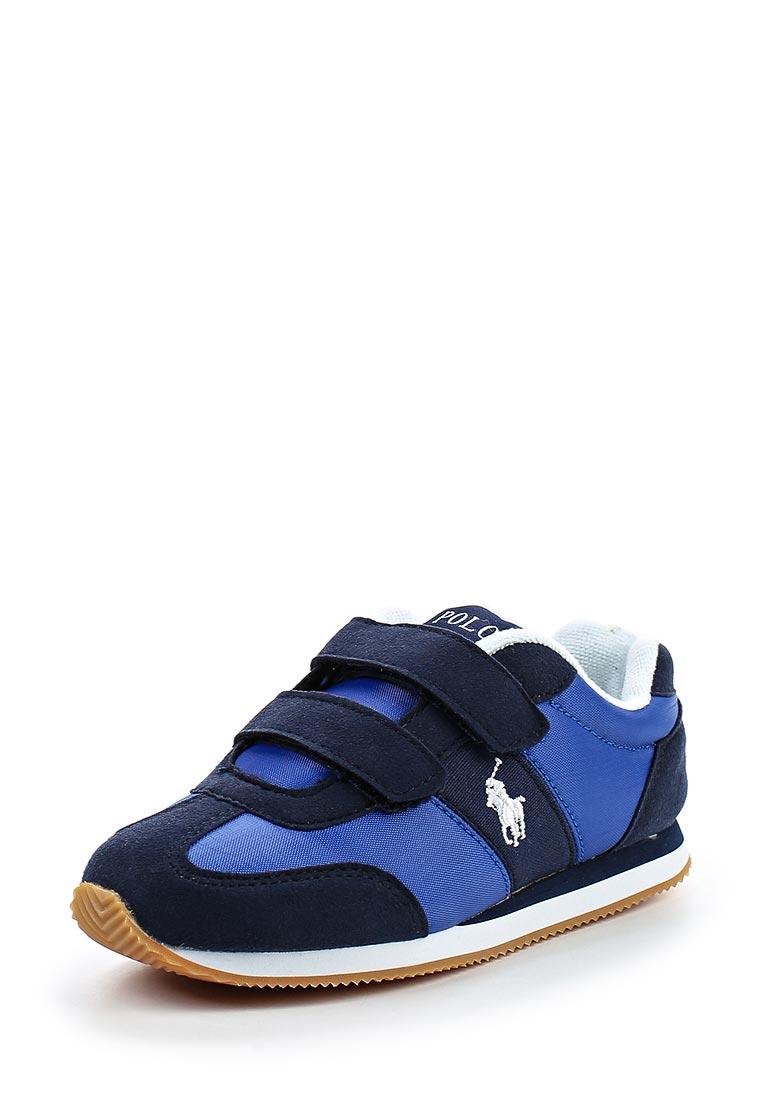 Кроссовки для мальчиков Polo Ralph Lauren ZUMA EZ