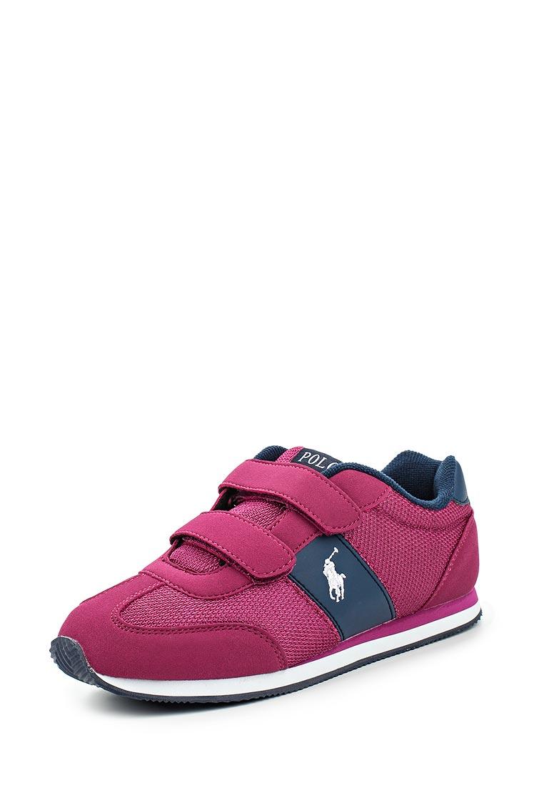 Кроссовки Polo Ralph Lauren ZUMA EZ
