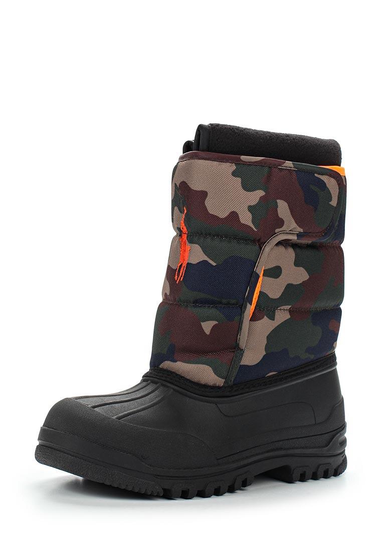 Резиновая обувь Polo Ralph Lauren HAMILTEN EZ NPT