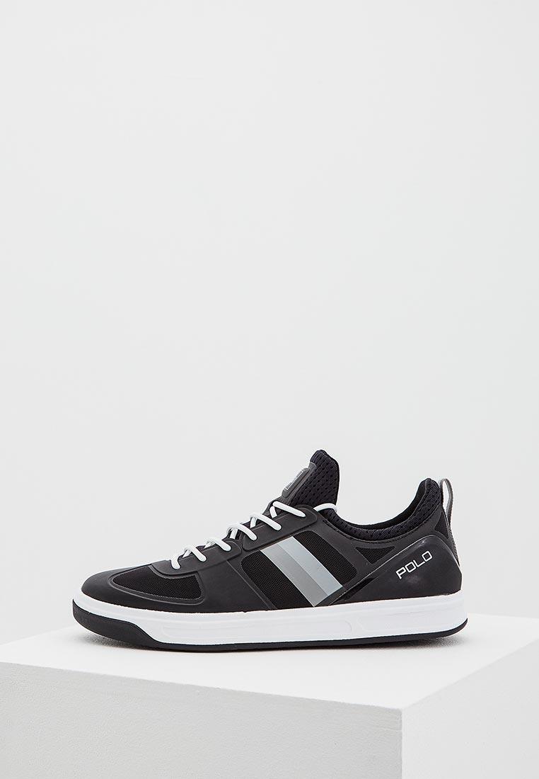 Мужские кроссовки Polo Ralph Lauren (Поло Ральф Лорен) RL809669837004