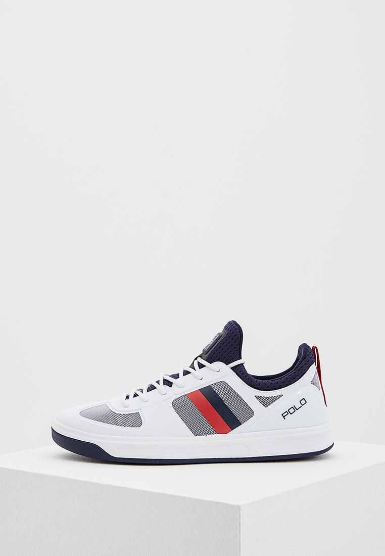 Мужские кроссовки Polo Ralph Lauren (Поло Ральф Лорен) RL809669837007