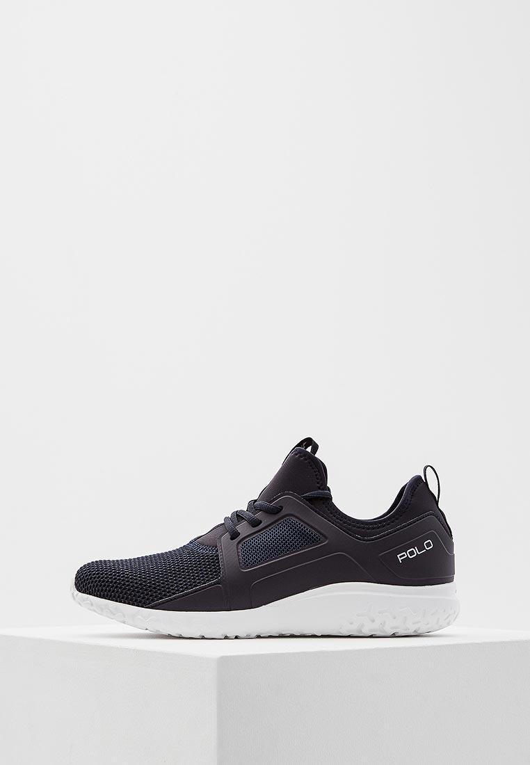 Мужские кроссовки Polo Ralph Lauren (Поло Ральф Лорен) RL809669841001