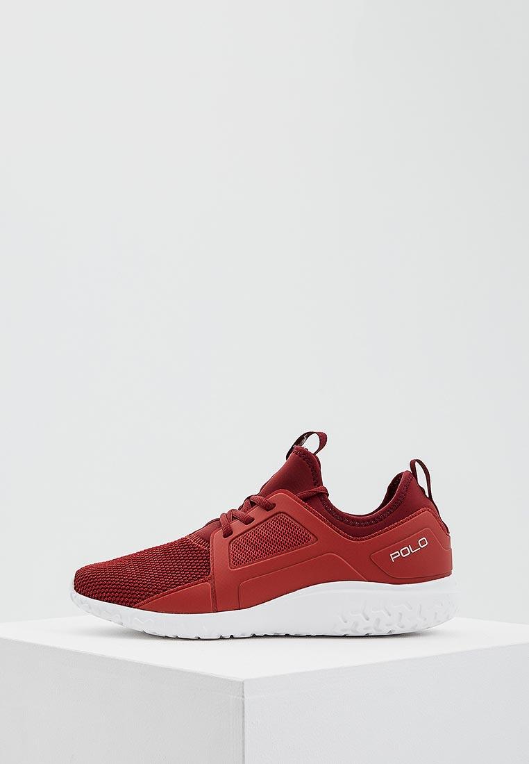 Мужские кроссовки Polo Ralph Lauren (Поло Ральф Лорен) RL809669841006