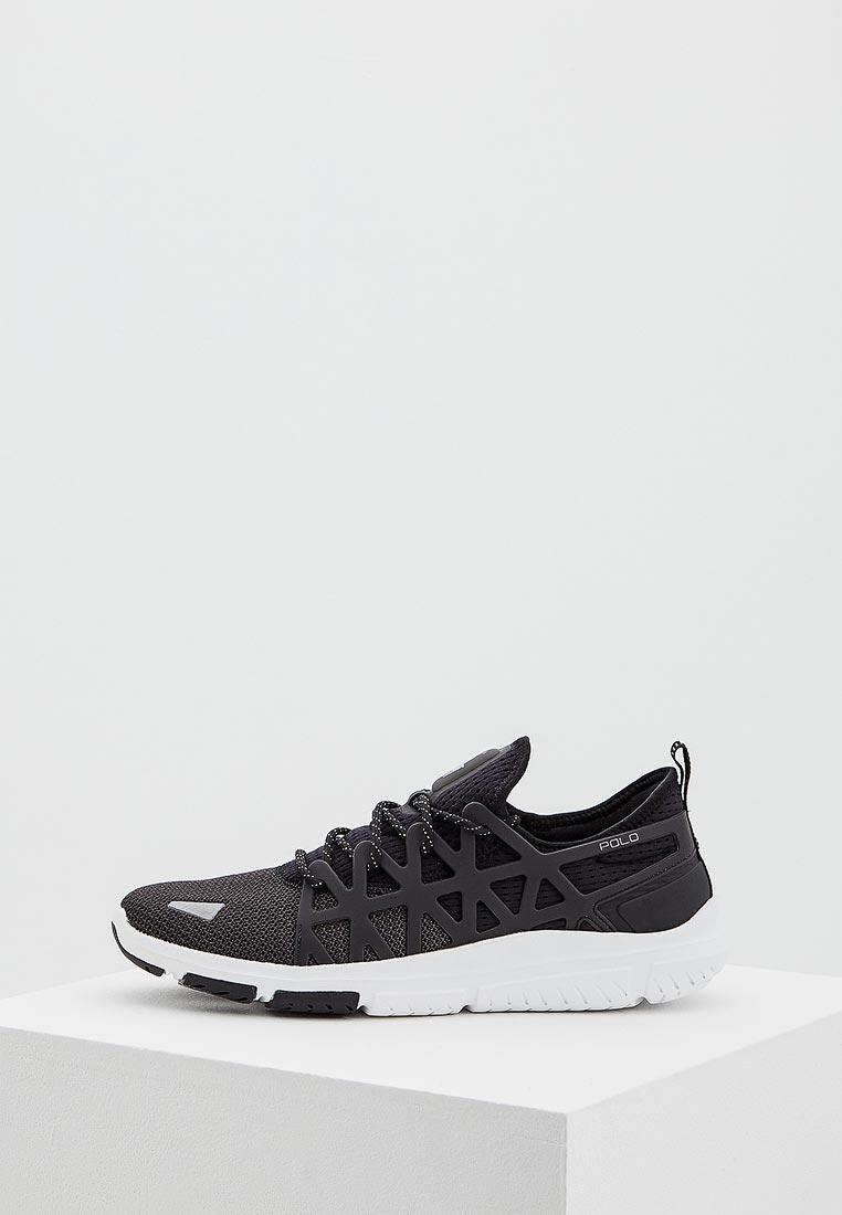 Мужские кроссовки Polo Ralph Lauren (Поло Ральф Лорен) RL809669842003