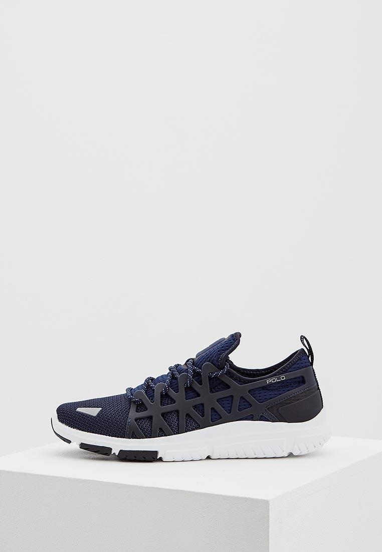 Мужские кроссовки Polo Ralph Lauren (Поло Ральф Лорен) RL809669842004
