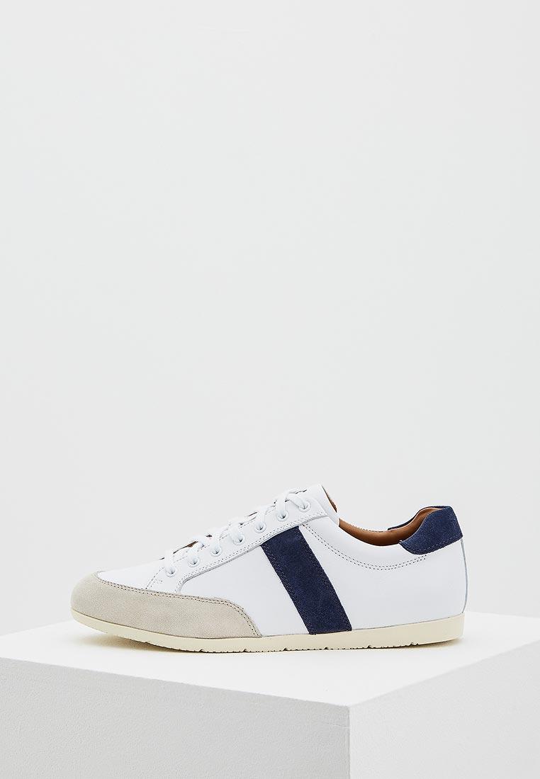 Мужские кроссовки Polo Ralph Lauren (Поло Ральф Лорен) RL816702986002