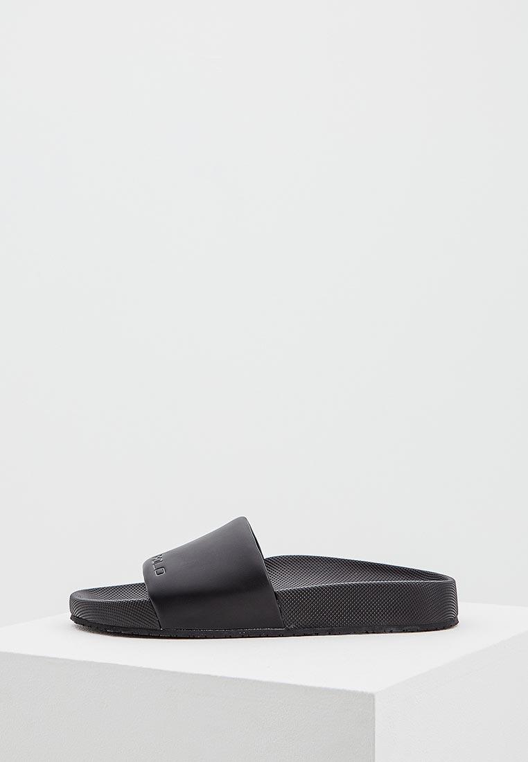 Мужские сандалии Polo Ralph Lauren (Поло Ральф Лорен) RL816691290002